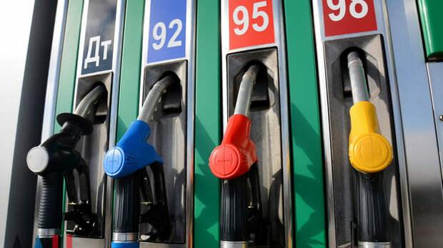 В Крыму цену на бензин будут рассчитывать по новой формуле