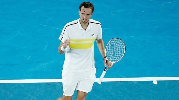 Камельзон: «Выход Медведева в финал Australian Open — большая радость. Шансы с Джоковичем есть»