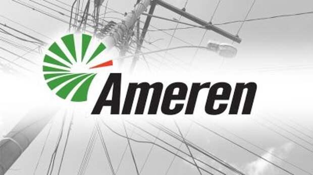 За последние три месяца акции Ameren показали солидный рост