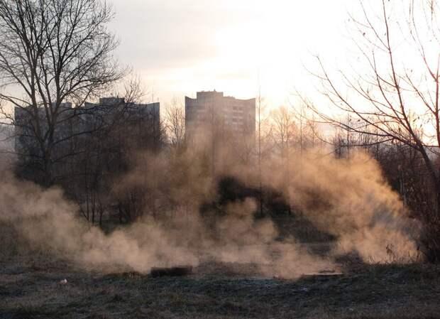 Комсомольск-на-Амуре: «город-сад» из советского прошлого