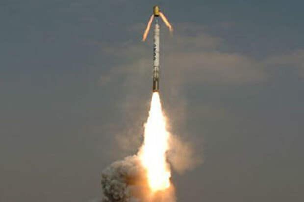 Индия развернет способную нести ядерный заряд гиперзвуковую ракету