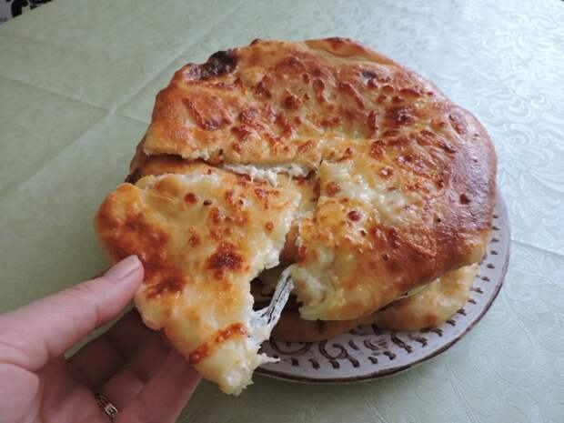 Хачапури по - грузински Хачапури, еда, сделай сам, фоничка