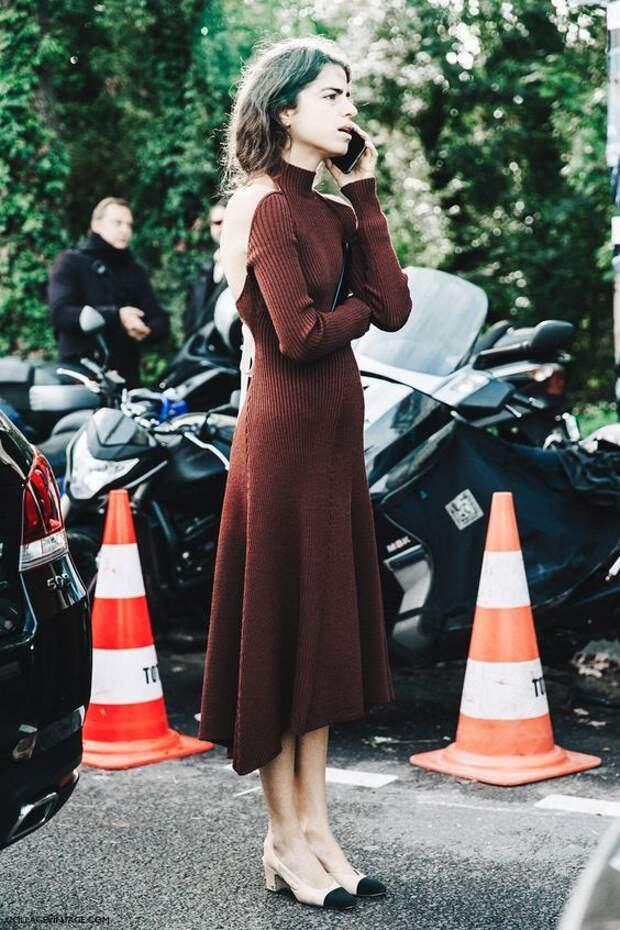 Streetstyle: Новый Гламур (трафик)