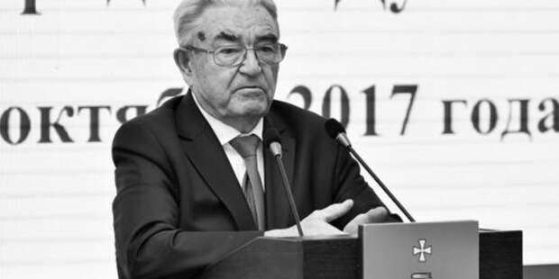 Не стало экс-главы Пермского края
