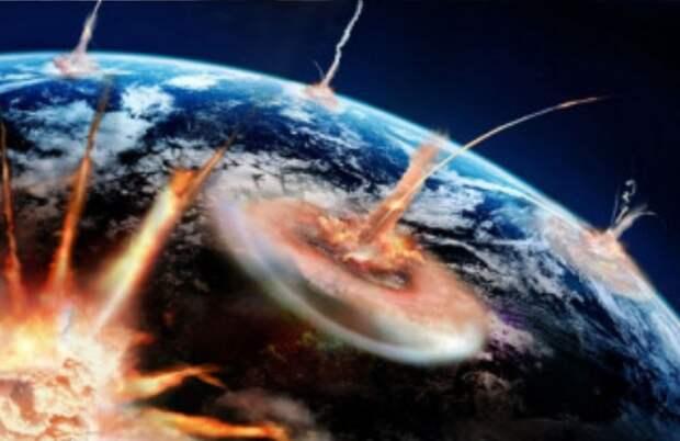 Кто готовит новую мировую войну