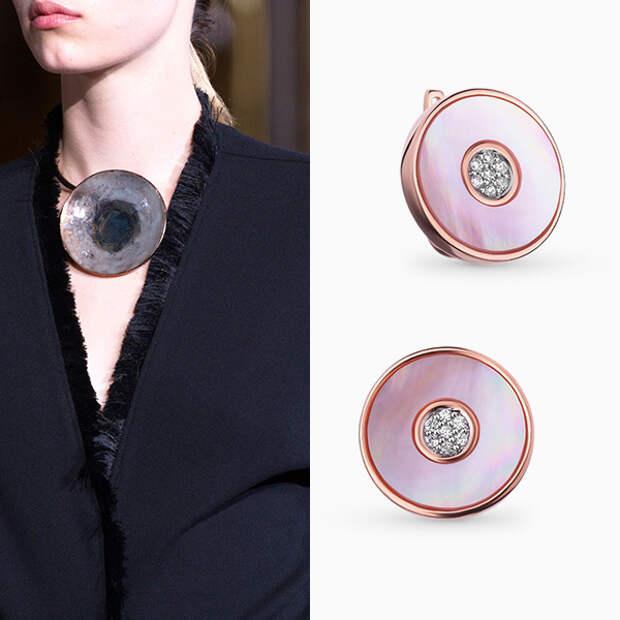 001 small 1 Драгоценный тренд сезона: <br> украшения с крупными и очень крупными камнями