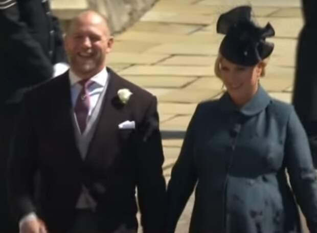 Королева Великобритании в десятый раз стала прабабушкой