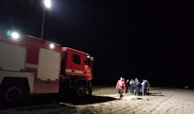 НаУкраине произошла авария нагазопроводе, покоторому газ изРФпоступает вЕвропу