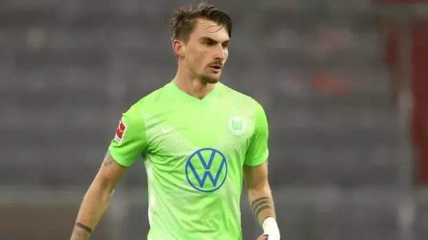 Максимилиан Филипп: Я хотел бы остаться в «Вольфсбурге»