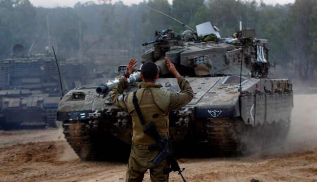 Министры решили: Израиль продолжит операцию «Страж стен»