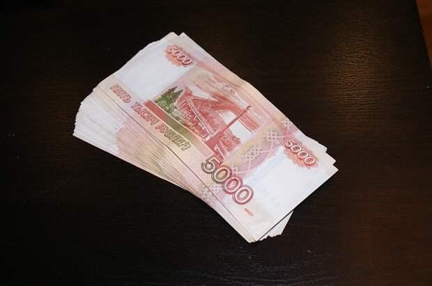 Телефонные мошенники похитили у 65-летнего рязанца более 5 миллионов рублей