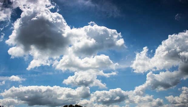 Облачно и до плюс 17 градусов ожидается в Подольске на Первомай