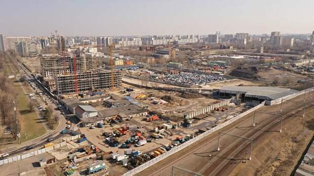 Собянин рассказал об изменениях населения Москвы за 30 лет