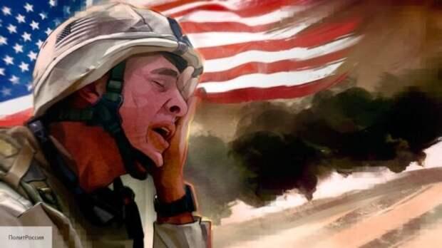 Sohu: американским военным стало стыдно за свои самолеты из-за России