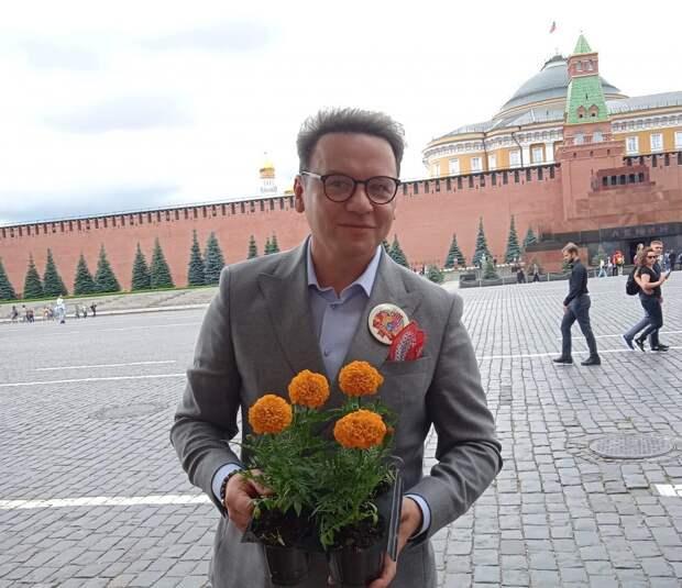 Александр Олешко: «Я уже в пять лет знал, что буду артистом»