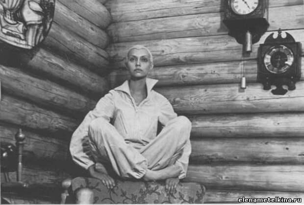 """Фотографии со съемок фильма """"Через тернии к звёздам""""."""