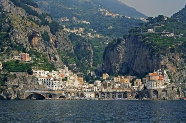 italiantown03 10 самых уютных итальянских городков