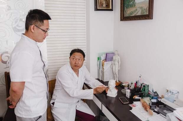 Доктор Хан о восточной медицине, коронавирусе и возможностях человеческого организма