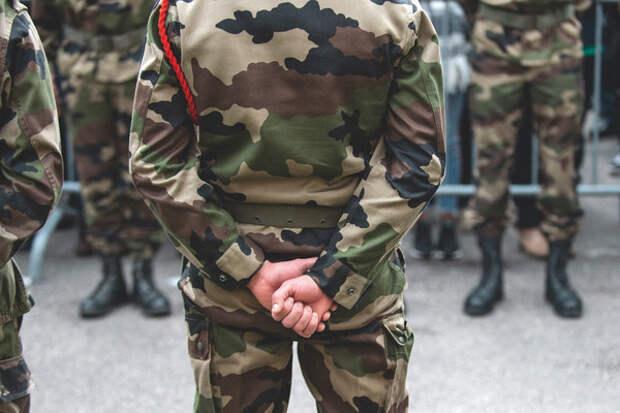 Французская контрреволюция