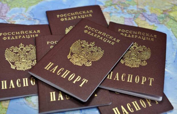 IT-специалист перечислил плюсы и минусы электронных паспортов в России