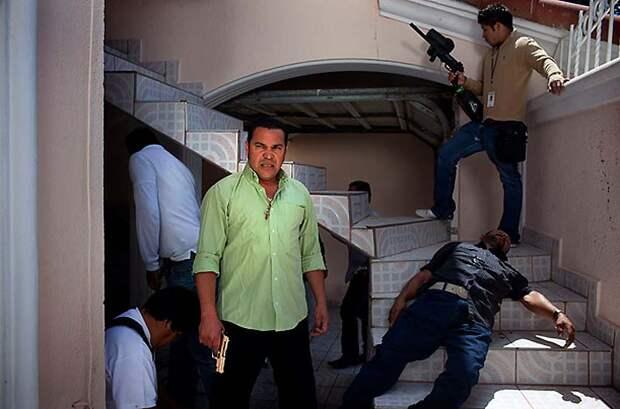 Наркокорридос: мексиканский наркошансон