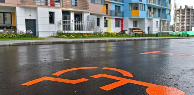 Более 8 тыс. москвичей переедут по реновации в районе Измайлово