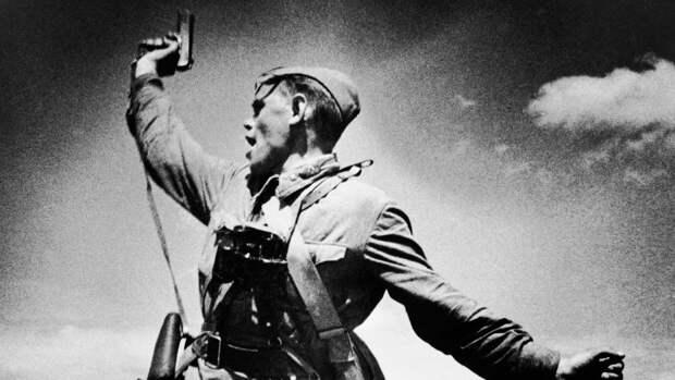 Диверсии и рейды советских лыжных войск помогли переломить ход битвы за Москву