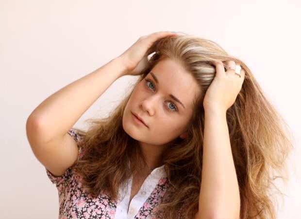укрепление и восстановление волос в домашних условиях