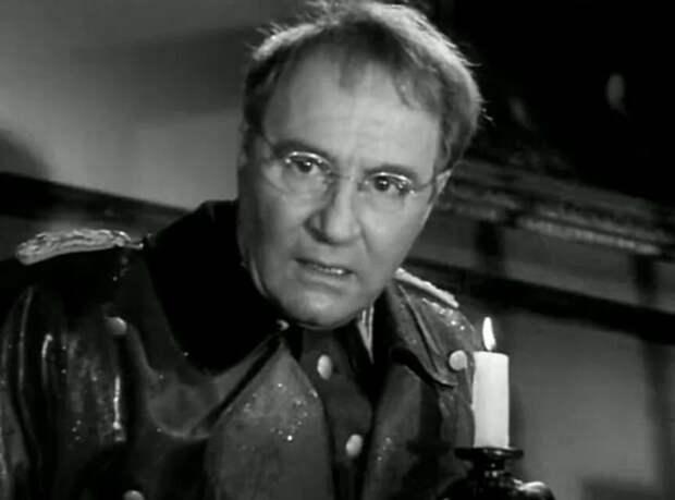 Актер, игравший врагов СССР так, что им восхищался Сталин