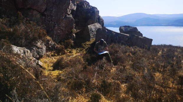 Историю подпольного производства виски в Шотландии пытаются восстановить археологи