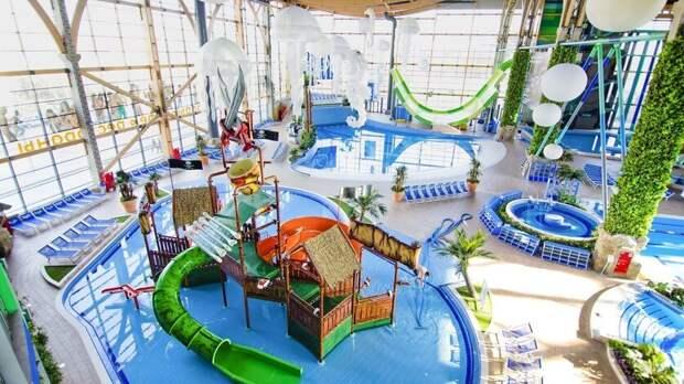 Права настроительство второй очереди ростовского аквапарка добился «Горизонт» всуде