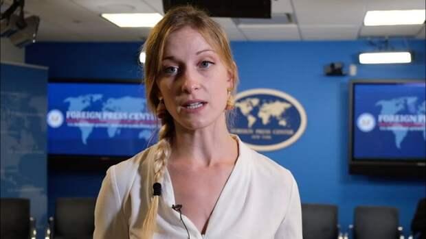 Госдеп США утверждает, что свободные выборы в Венесуэле при Мадуро невозможны