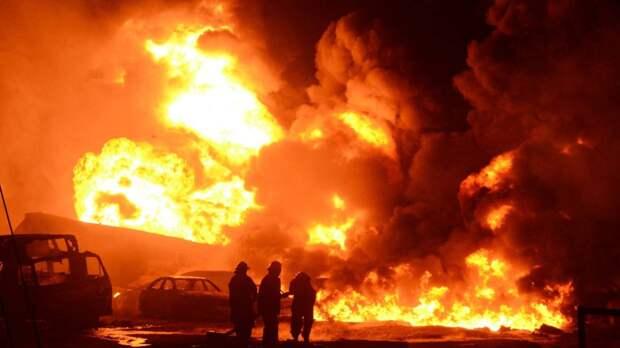 Боевики ELN взорвали нефтепровод в Колумбии