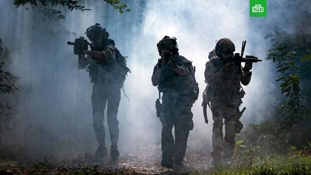 В США сообщили о создании «секретной армии» из 60 тысяч бойцов