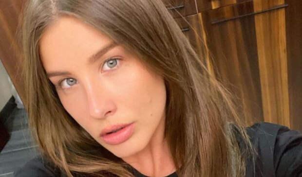 Певица Кети Топурия родила сына в Москве