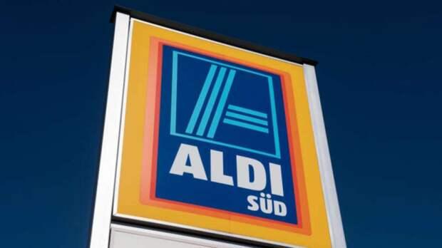 Кассир рассказала, почему никогда не пойдет работать в Aldi
