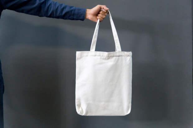 Шаг к осознанности: почему сумки из хлопка не лучша...
