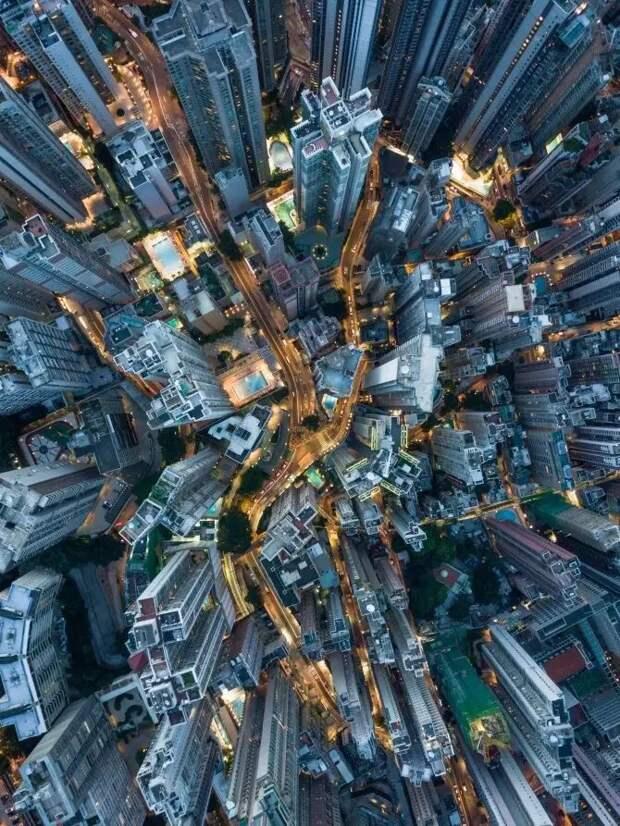 Уникальные шедевры архитектуры из Азии, которые поражают воображение