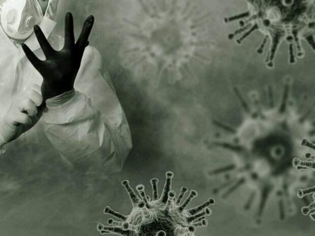Британские медики обнаружили новую мутацию коронавируса