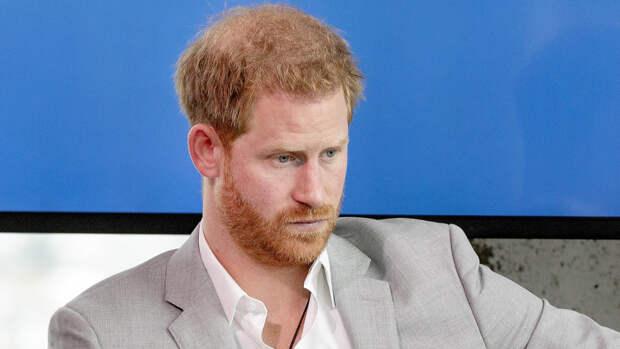 Эксперт Ингрид Сьюард объяснила, зачем принц Гарри дал скандальное интервью