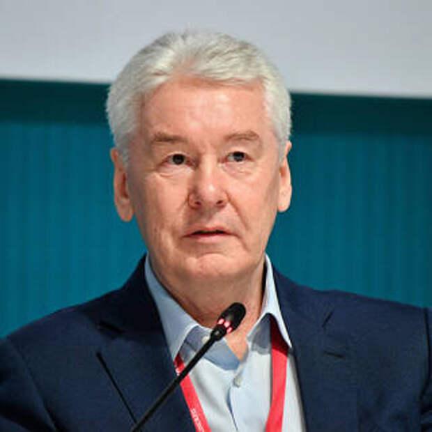 В Москве перестанут вводить меры по предотвращению распространения COVID-19