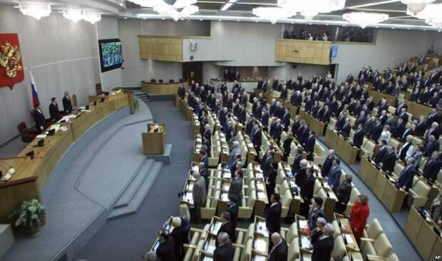 Правительство внесло в Госдуму скорректированный демпфер