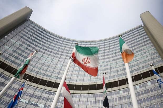 Воспользуется ли Иран идеями России в отношении региональной безопасности на Ближнем Востоке?