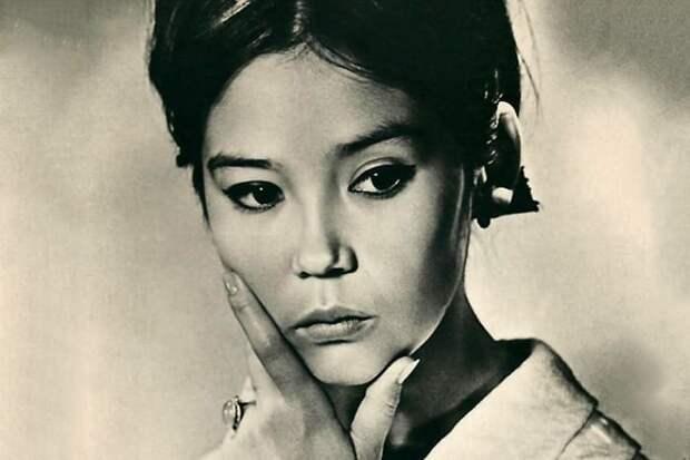 Актриса в молодости | Фото: 24smi.org