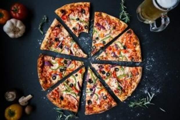 Заказываем пиццу и становимся общественнополезным человеком