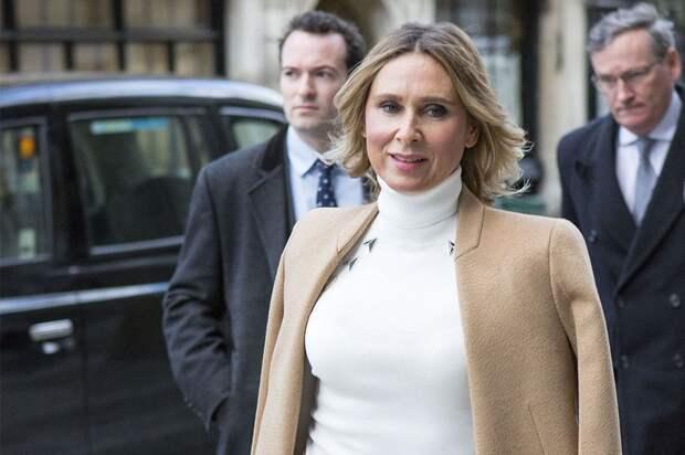 Экс-супруга миллиардера Ахмедова получила крупнейшую сумму при разводе