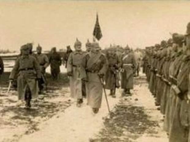 Новость на Newsland: Немцы забыли о войне?