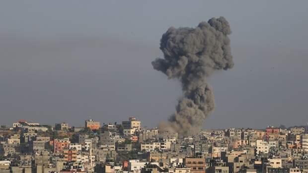 Израиль готов сделать все для ликвидации «инфраструктуры террора» в секторе Газе