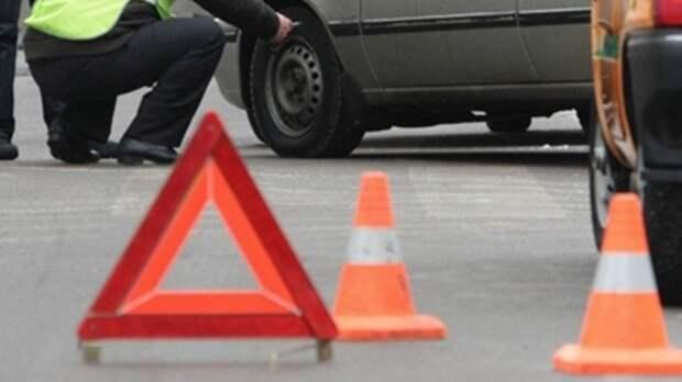 Машина МЧС сбила девочку по пути на вызов в Подмосковье