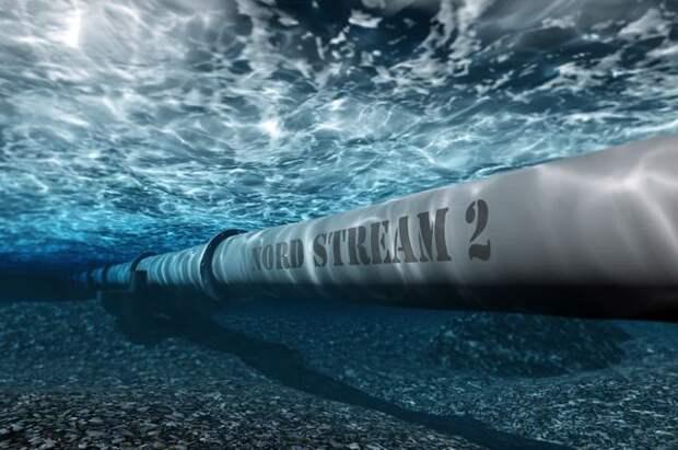 Глава Минэнерго РФ рассказал, когда достроят «Северный поток - 2»